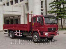 黄河牌ZZ1164H4515W型载货汽车