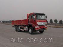 黄河牌ZZ1164K4046C1型载货汽车