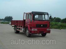 黄河牌ZZ1164K4215C1型载货汽车