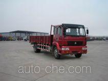 黄河牌ZZ1164K4715C1型载货汽车