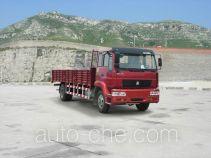 黄河牌ZZ1164K5315C1型载货汽车