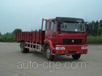 黄河牌ZZ1164K6015C1型载货汽车