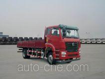 豪瀚牌ZZ1165M5213E1型载货汽车