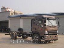 Sinotruk Howo ZZ1167G451CE1 truck chassis