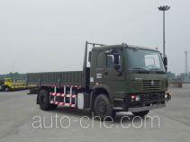 Sinotruk Howo ZZ1167N4617D1 cargo truck