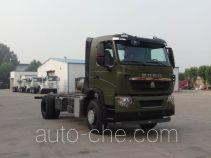 Sinotruk Howo ZZ1167N461MD1 truck chassis