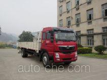 豪曼牌ZZ1168F10DB0型载货汽车