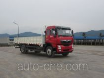 豪曼牌ZZ1168F10EB1型载货汽车