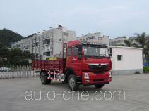 豪曼牌ZZ1168G10DB0型载货汽车