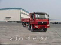 黄河牌ZZ1174G50C5C1型载货汽车