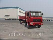Huanghe ZZ1174G50C5C1 cargo truck