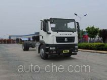 Sinotruk Sitrak ZZ1186N551GE1 truck chassis