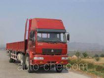 黄河牌ZZ1201H60C5V型载货汽车