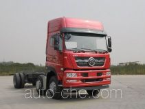 Sida Steyr ZZ1203M56CGD1 truck chassis