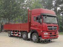 斯达-斯太尔牌ZZ1203M56CGE1型载货汽车