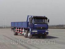 黄河牌ZZ1204G52C5C1型载货汽车