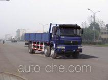 黄河牌ZZ1204G56C5C1型载货汽车