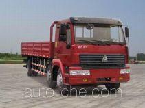 黄河牌ZZ1204G60C5C1型载货汽车