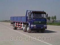 黄河牌ZZ1204H60C5C1型载货汽车