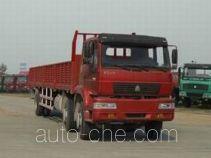 黄河牌ZZ1204K46C5A型载货汽车