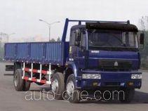 黄河牌ZZ1204K52C5C1型载货汽车