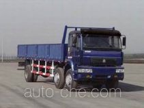 黄河牌ZZ1204K56C5C1型载货汽车