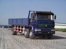 黄河牌ZZ1204K60C5C1型载货汽车