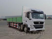 Sinotruk Howo ZZ1207M56CGE1L cargo truck