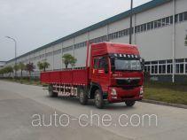 豪曼牌ZZ1208KC0DB0型载货汽车