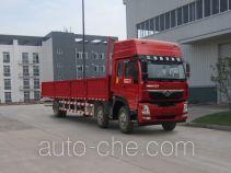豪曼牌ZZ1208KC0EB0型载货汽车