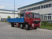 豪曼牌ZZ1208KC0EB1型载货汽车