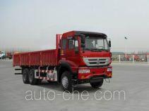 Sida Steyr ZZ1241M4041C1 cargo truck