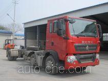 豪沃牌ZZ1227N45CGE1K型载货汽车底盘