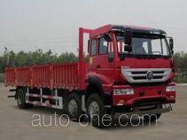 Sida Steyr ZZ1251K42CGD1 cargo truck