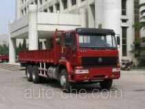Sida Steyr ZZ1251M4441C cargo truck