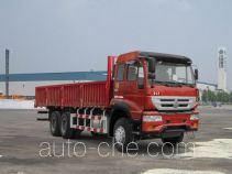 Sida Steyr ZZ1251M4841D1 cargo truck