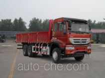Sida Steyr ZZ1251M5041D1 cargo truck