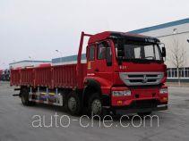Sida Steyr ZZ1251M56C1E1L cargo truck