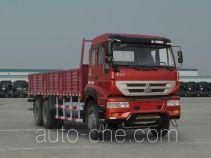 Sida Steyr ZZ1251N5241D1L cargo truck