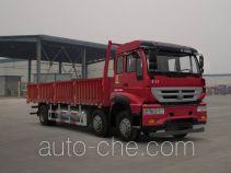 Sida Steyr ZZ1251N56C1E1L cargo truck