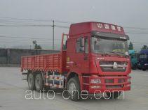 Sida Steyr ZZ1253M4641D1L cargo truck