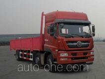 Sida Steyr ZZ1253M56CGE1 cargo truck