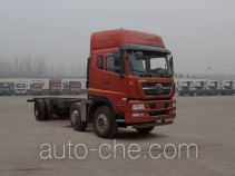 Sida Steyr ZZ1253M56CGE1 truck chassis