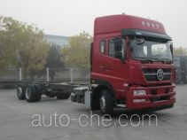 Sida Steyr ZZ1253M60HGE1 truck chassis