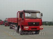 Huanghe ZZ1254G52C5C1 cargo truck