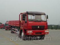 黄河牌ZZ1254G52C5C1型载货汽车