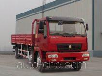 黄河牌ZZ1254G56C5C1型载货汽车