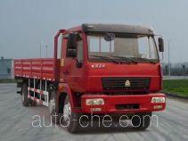 黄河牌ZZ1254G60C5C1型载货汽车