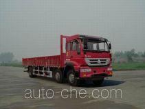 Huanghe ZZ1254K48C6C1 cargo truck