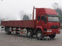 黄河牌ZZ1254K52C5C1型载货汽车